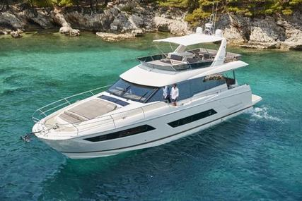 Prestige 680 for sale in Spain for €1,889,000 (£1,621,877)