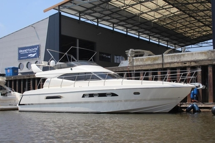 Azimut Yachts 43 for sale in Netherlands for €135,000 (£122,368)