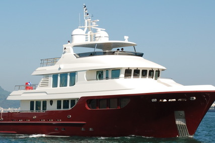 Bandido 90 for sale in Turkey for €2,995,000 (£2,734,960)