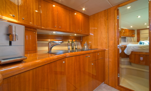Image of Sunseeker Portofino 53 for sale in Spain for €320,000 (£292,216) Mittelmeer Mallorca, Mittelmeer Mallorca, Spain