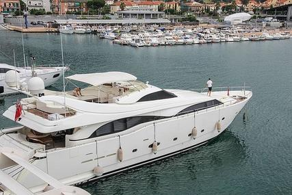 Ferretti Custom Line 94 for sale in Monaco for €1,345,000 (£1,127,902)