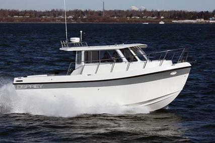 Osprey Pilothouse 28 Long Cabin for sale in United Kingdom for £73,500