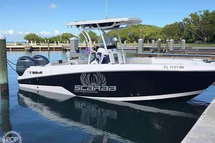 Scarab 242 Fisherman for sale in United States of America for $88,400 (£72,757)