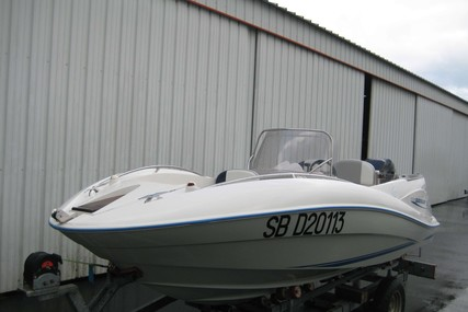 Quicksilver 505 COMMANDER for sale in France for €8,500 (£7,690)
