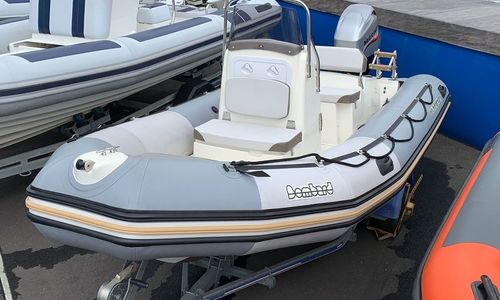 Image of Bombard 500 Sunrider for sale in United Kingdom for £12,995 South East, United Kingdom