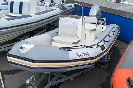 Bombard 500 Sunrider for sale in United Kingdom for £12,995