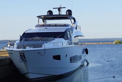 Sunseeker 86 Yacht for sale in Sweden for £3,998,000