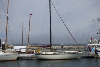 Fjord 28cs for sale in United Kingdom for £10,950