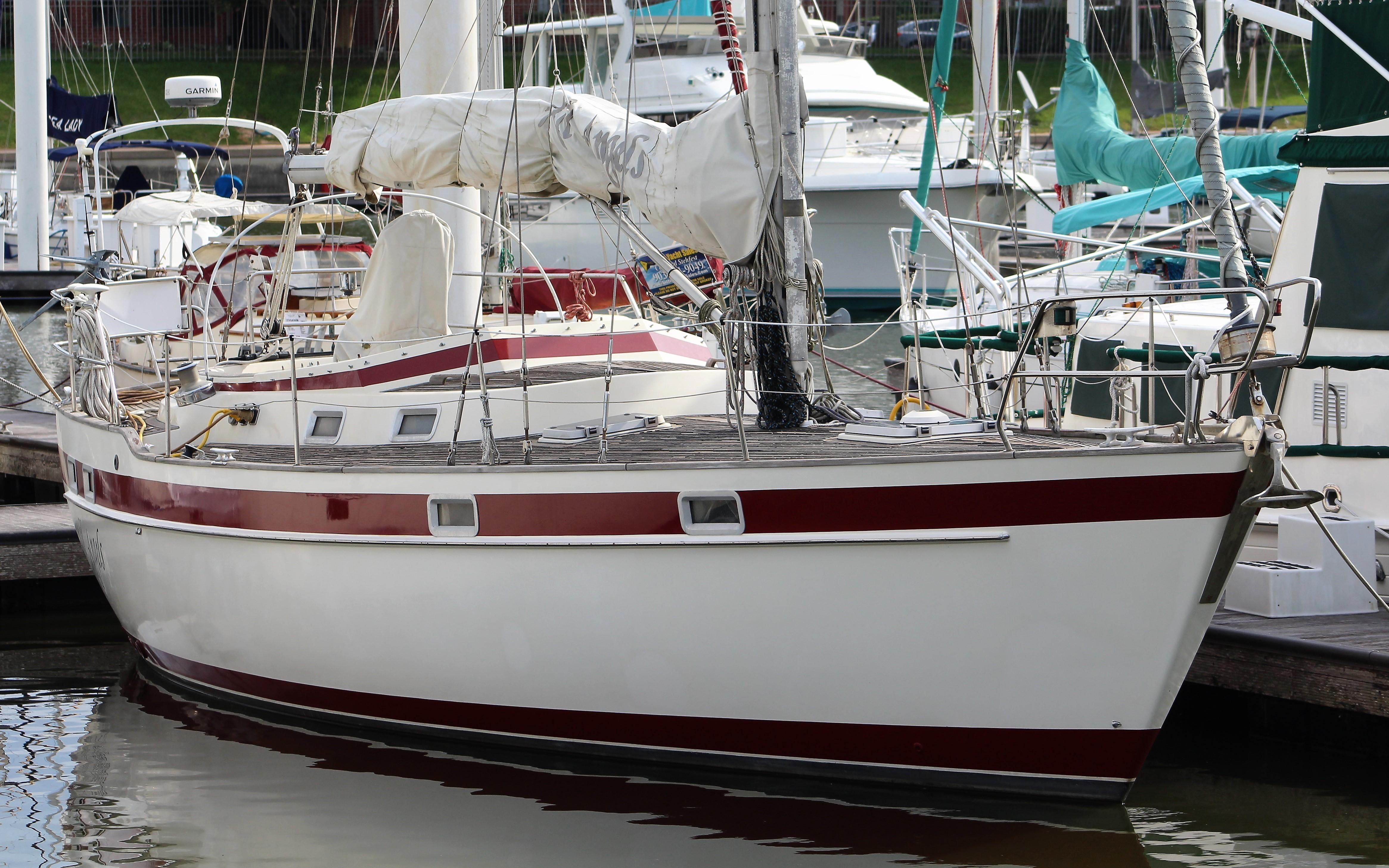 Najad 37.1 for sale in United States of America for 74.900 $ on