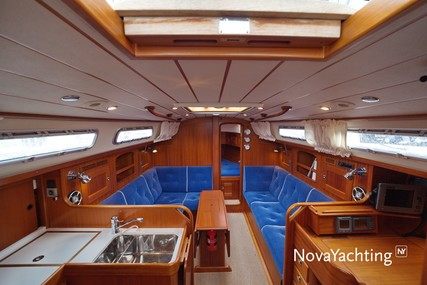 Hallberg-Rassy Boats for Sale - New and Used Sailing Yacht Sales