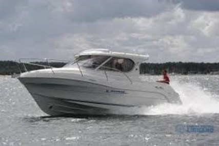Quicksilver 750 Weekend for sale in Italy for €48,000 (£42,552)