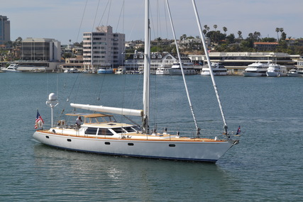 Admiral Custom Performance Sailing Yacht for sale in United States of America for $1,250,000 (£964,625)