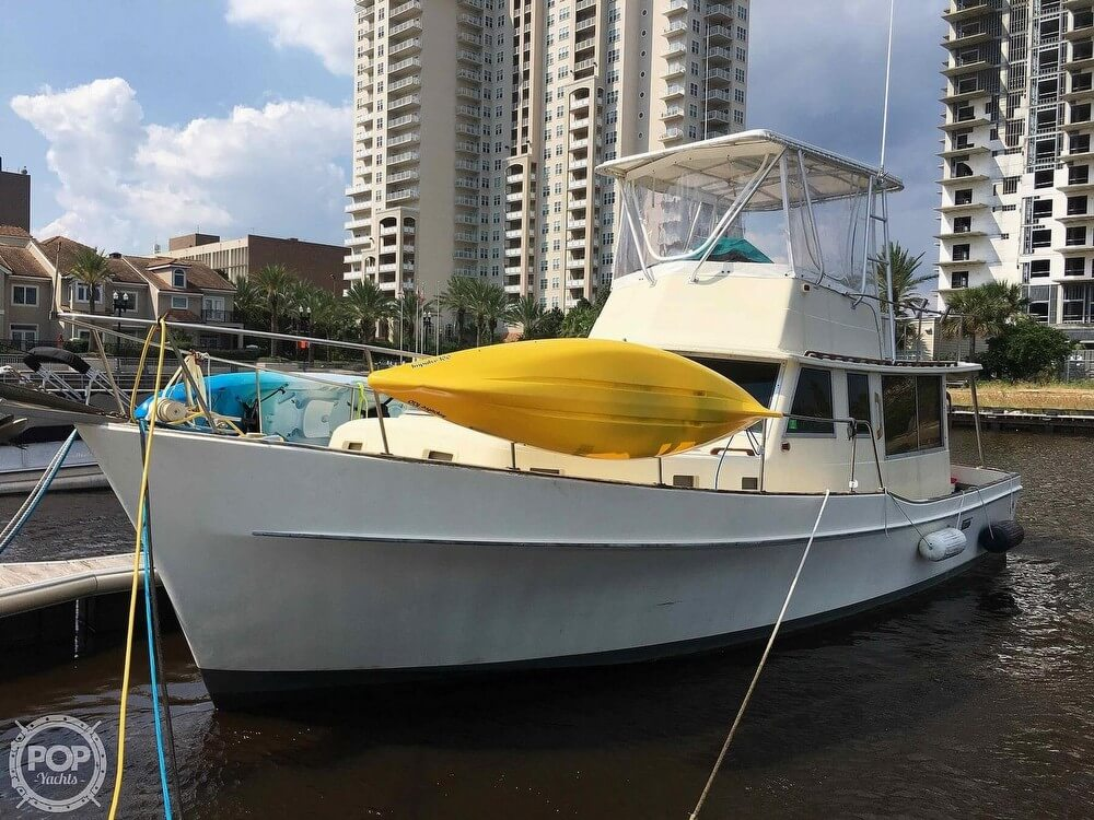 Heritage Yacht West Indian 36 for sale in United States of