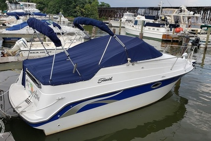 Seaswirl 250 Aft for sale in United States of America for $16,000 (£12,277)