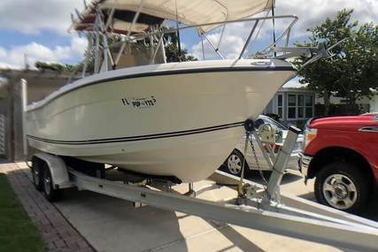 Cape Craft 2200WI for sale in United States of America for $23,500 (£18,628)