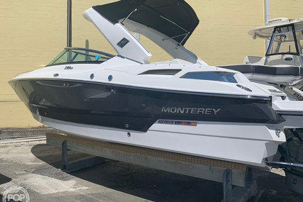 Monterey Sport Boat 298SS for sale in United States of America for $94,500 (£75,917)