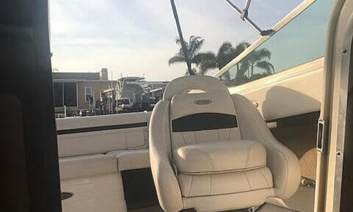 Image of Chaparral 2335 for sale in United States of America for $17,650 (£13,728) Hudson, Florida, United States of America
