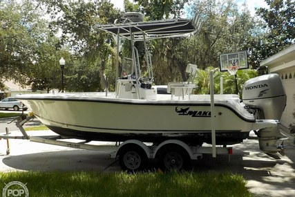 Mako 204 Center Console for sale in United States of America for $26,750 (£19,184)