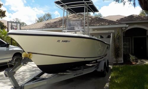 Image of Mako 204 Center Console for sale in United States of America for $26,750 (£20,508) Riverview, Florida, United States of America