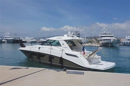 Sea Ray 450 Sundancer for sale in Spain for €375,000 (£342,441)