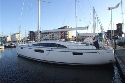 Bavaria Yachts 42 Vision for sale in United Kingdom for £168,500