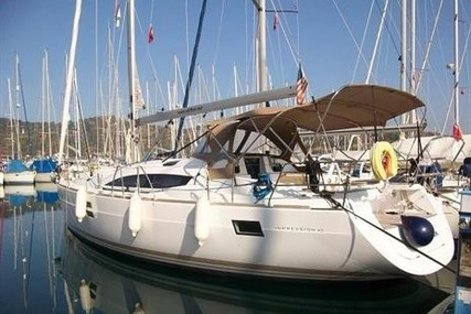 Elan Impression 45 for sale in Turkey for €175,000 (£159,806)