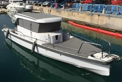 Axopar 28 for sale in Spain for €93,000 (£82,145)