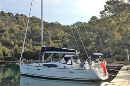 Beneteau OCEANIS 40 CLIPPER for sale in Turkey for £79,500