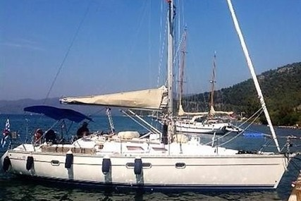 Jeanneau Sun Odyssey 42 CC for sale in Turkey for €60,000 (£53,151)