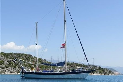 Ganley 43 for sale in Turkey for €49,950 (£44,281)