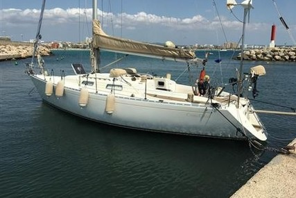 OMEGA YACHTS OMEGA 36 for sale in Spain for €49,500 (£43,882)