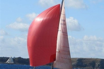 Beneteau First 38s5 for sale in France for €49,500 (£43,850)