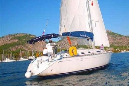 Dufour Yachts 36 Classic for sale in Turkey for €42,000 (£37,233)
