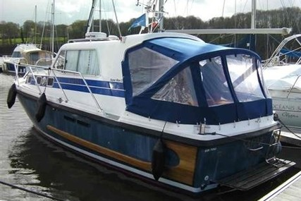 Aquastar 27 for sale in France for £39,500