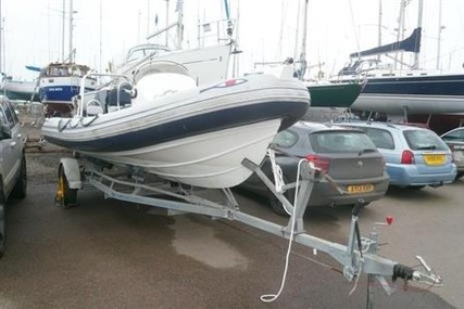 Ribeye 600 A for sale in United Kingdom for £19,995