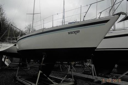 Moody 27 for sale in United Kingdom for £14,750