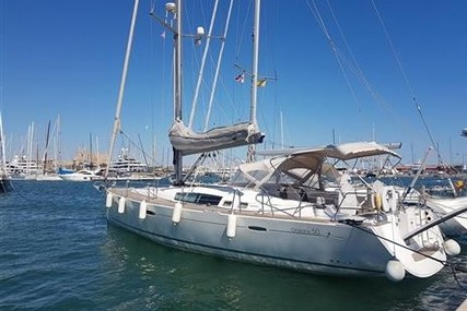 Beneteau Oceanis 50 for sale in Spain for €179,000 (£161,951)
