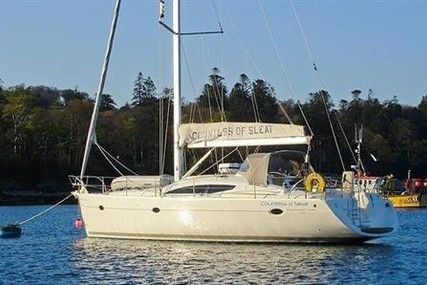 Elan 434 Impression for sale in United Kingdom for £99,950
