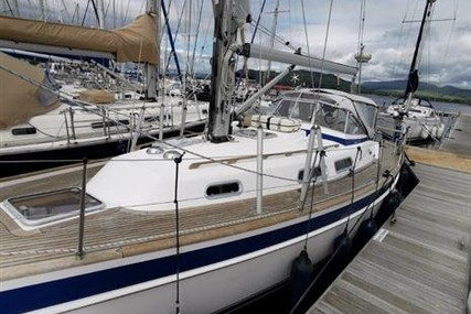 Hallberg-Rassy 37 for sale in United Kingdom for £167,500