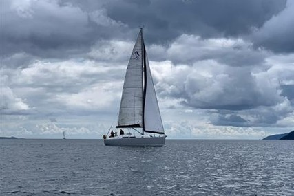 Hanse 370 for sale in United Kingdom for £65,000