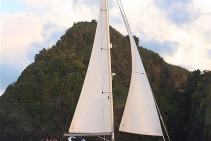 Beneteau Oceanis 60 for sale in France for €550,000 (£489,520)