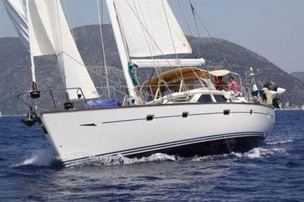 Oyster OYSTER 62 for sale in Spain for £495,000