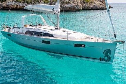 Beneteau Oceanis 41.1 for sale in United Kingdom for £168,339