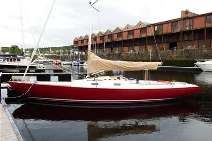Rustler 33 for sale in United Kingdom for £109,000