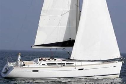 Jeanneau Sun Odyssey 42i for sale in Turkey for £77,000
