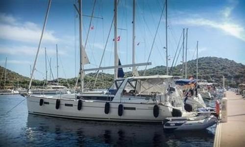 Image of Beneteau Oceanis 45 for sale in Turkey for €198,000 (£169,445) Kas, , Turkey