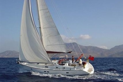 Beneteau Oceanis 411 for sale in Turkey for €58,500 (£53,516)