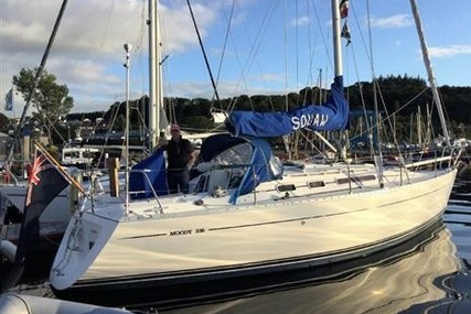 Moody 336 MK II for sale in United Kingdom for £39,950