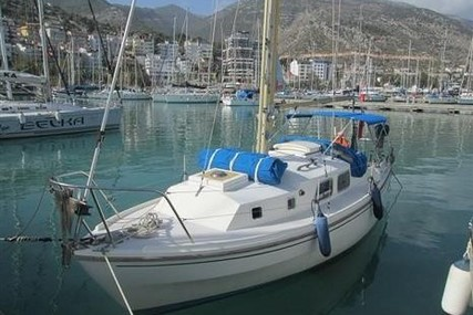 Westerly 25 Centaur for sale in Turkey for €10,500 (£9,605)