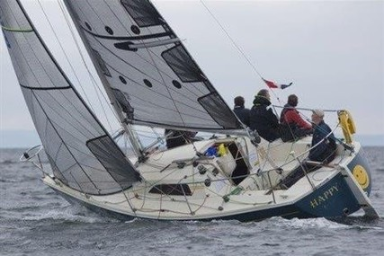 Hunter 28 IMPALA for sale in United Kingdom for £9,750